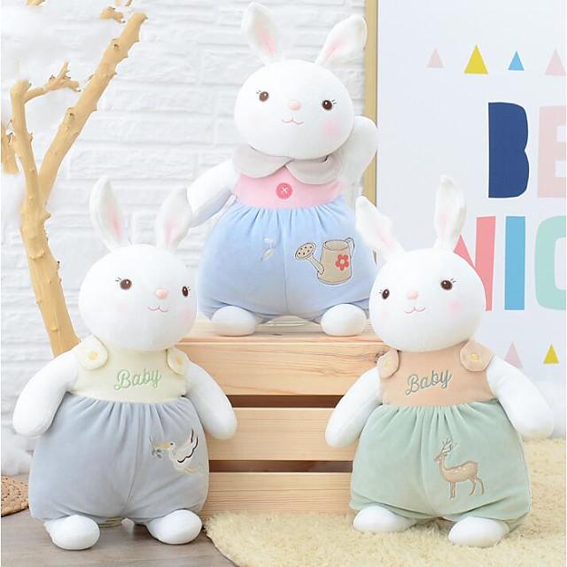 SWIMMER Lovely Rabbit Animal Shower Curtain Kawaii Japan