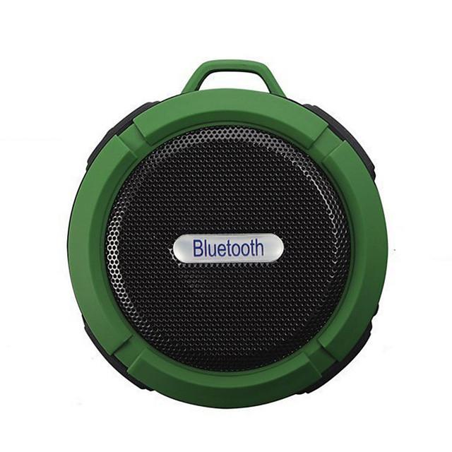 C6 Bluetooth Speaker Waterproof Mini Portable For Mobile Phone