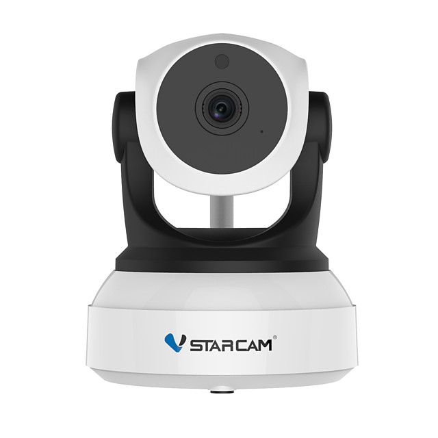 VStarcam C7824WIP P2P HD Wireless WiFi IP Camera Night Vision Two-Way Voice Network Indoor CCTV Baby Monitor Mobile Phone Remote Monitoring