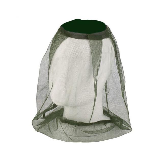 midge mygg bugga insekt nät bee mesh huvud ansiktsskydd jakt hatt camping vandring hedging anti-mygg mössa