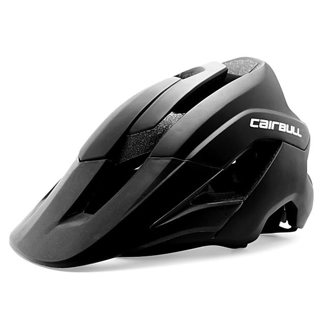 Multi-color Men/'s Women/'s Integrally-molded Helmet Mountain Bike Helmet Cycling