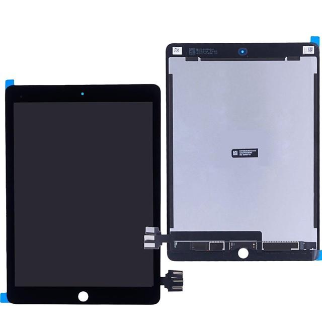 ipad pro 9.7 '' оригинальный дисплей в сборе с заменой деталей и сенсорный экран для ipad pro 9.7