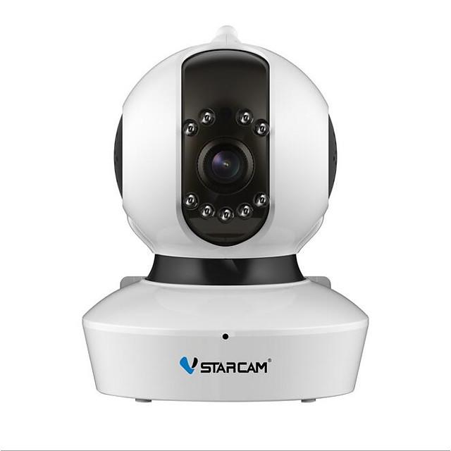 C7823WIP 1 mp IP Camera Indoor Support 128 GB / Waterproof / PTZ / CMOS / Wireless / Motion Detection