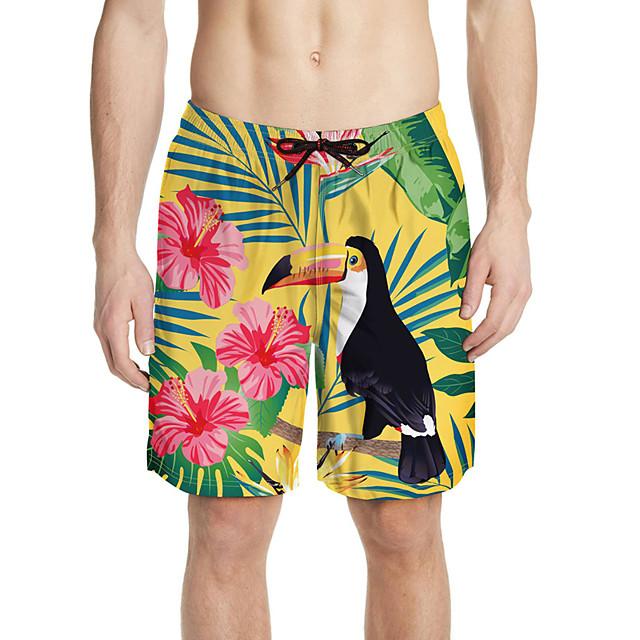 Aloha Bailarina De Hula Adulto Hombre Mujer Casual Estilo Playero Pantalones Trajes Hawaianos Trajes De Luau Para Vacaciones Casual Diario Poliester Pantalones Cortos 7303565 2021 25 29