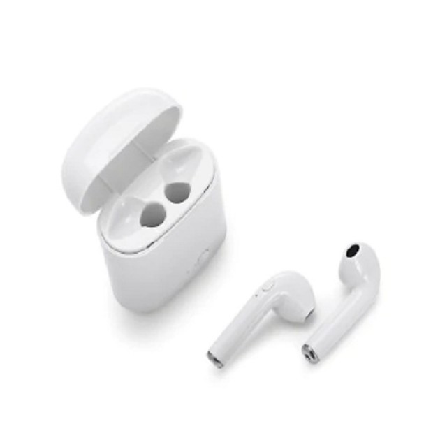 COOLHILLS i7s TWS True Wireless Earbuds Bluetooth 4.2 Mini Stereo with Volume Control Earbud
