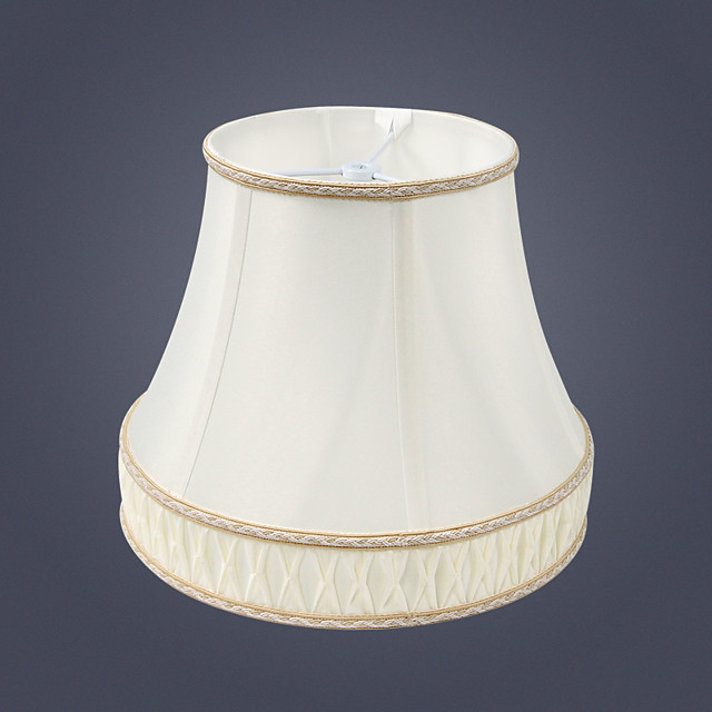 Lampshade Eye Protection Modern Contemporary For Bedroom / Study Room / Office PVC Yellow
