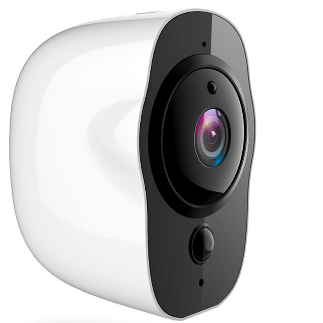 DIDSeth VH810 M03 2 mp IP Camera Outdoor Support / CMOS / Dynamic IP address / Android / iPhone OS