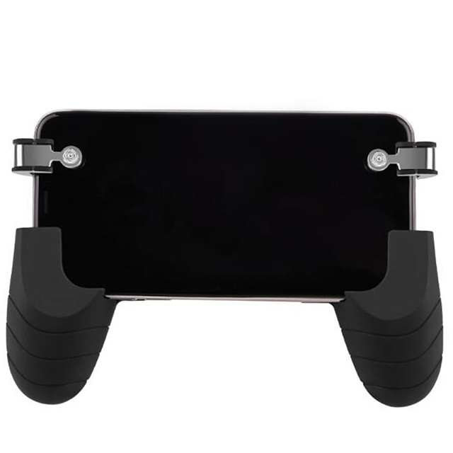 H3 Eat Chicken Artifact Six-finger Linkage Hand Handle Kit Hand Handle Fast Shooting Button Game Controller