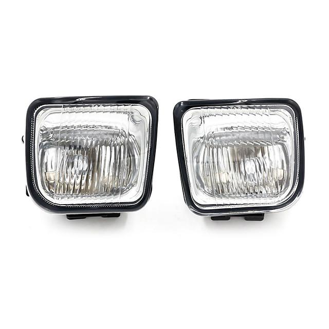 2pcs Car Light Bulbs 55 W 1 LED Fog Lights For Honda Civic 2000 and before