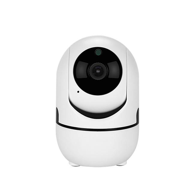 INQ MEGA 1080P Cloud Wireless IP Camera 2MP Wireless Baby Monitor Intelligent Auto Tracking Mini Wifi Camera - Other PAL Plug 3.6mm Home Security Surveillance CCTV Network Mini Wifi Cam