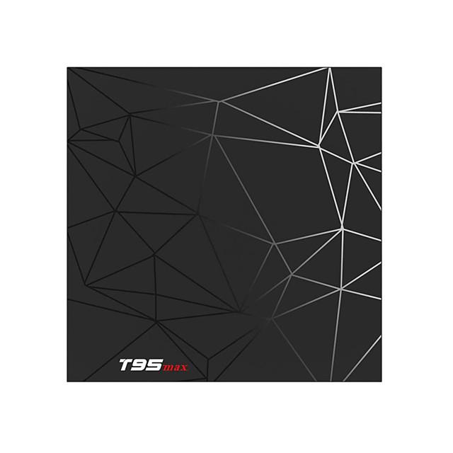 T95 Android 8.1 RK3328 3GB 32GB Quad Core