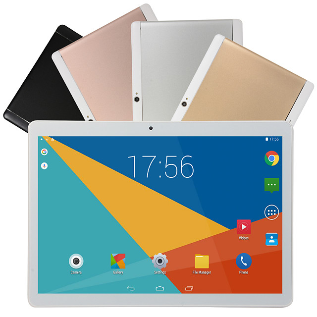 ZH960 10.1 inch Android Tablet (Android 1920*1280 Octa Core 2GB+16GB)