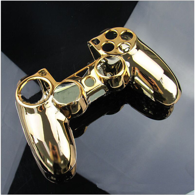 LITBest Game Controller Case Protector For PS4 / Sony PS4 ,  Game Controller Case Protector Metal 1 pcs unit