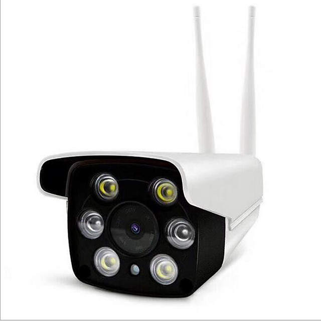 V7 1 mp IP Camera Outdoor Support 64 GB
