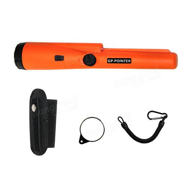 Handheld Waterproof Metal Detector Pinpointer Pin Pointer Probe Bar w//LED Lights