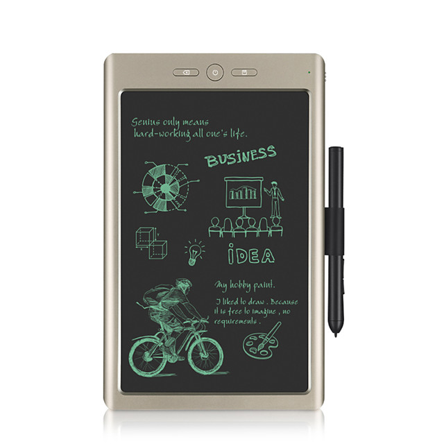 10 inch Smart Handwritten Cloud Notes Synchronous Storage Mobile Phone Painting Tablet Notepad