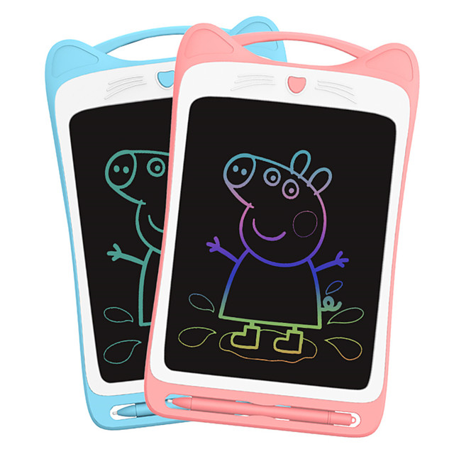 LITBest HX LCD Writing Tablet Electronic Drawing Doodle Board 2048 Levels Pressure 8.5 inch