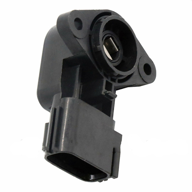 OEM TPS Throttle Position Sensor For Ford 3L5Z9B989AA USA Free Shipping