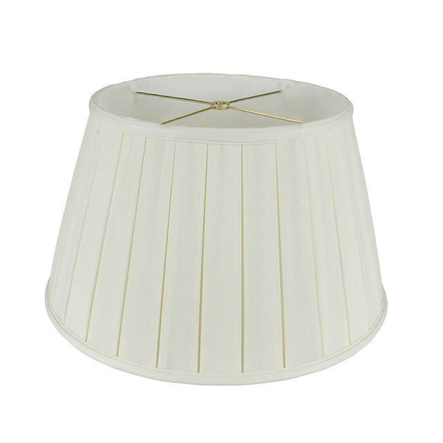 Lampshade Creative / Ambient Lamps / Decorative Artistic / Traditional / Classic For Living Room / Office Eggshell(EG) / White
