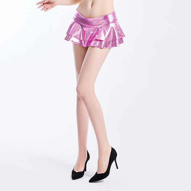 Lady Multi-layer TUTU Mini Skirt For Cocktail Party//Music//Dance//Club//Stage Show