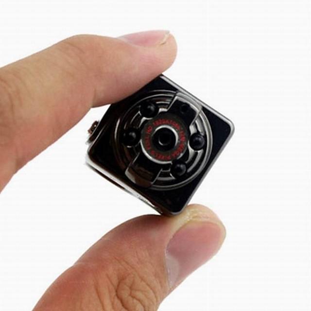 SQ8 2 mp IP-camera Binnen Ondersteuning 32 GB / CMOS