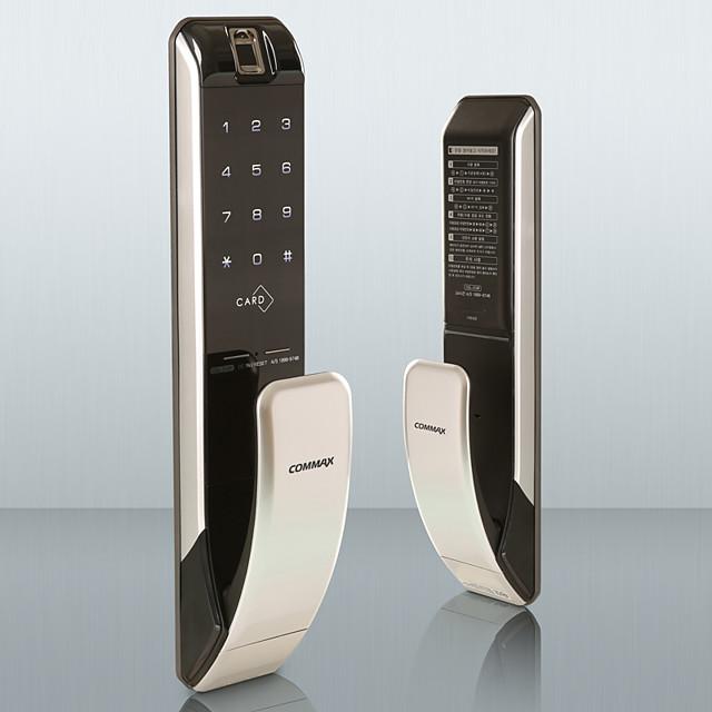 Commax fingerprint lock Smart lock home security door electronic lock Password lock door lock