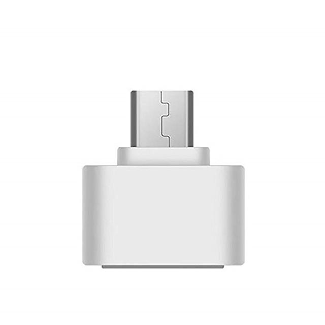 Micro-USB Adapter OTG PVC USB-Kabeladapter Für Xiaomi