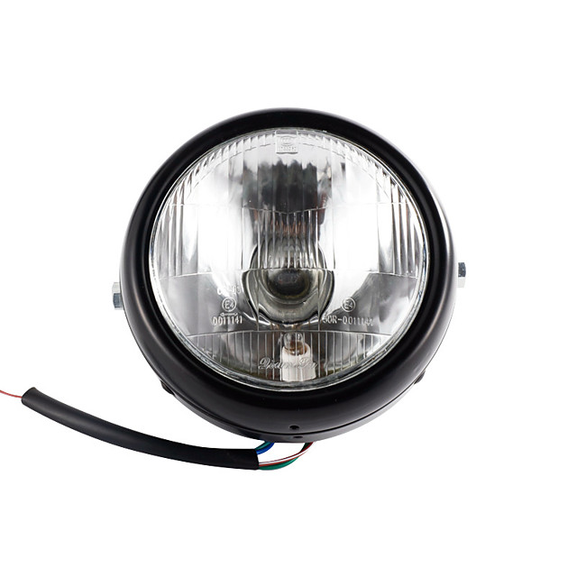 2pcs Motorcycle / Car Light Bulbs 35 W 1 LED Headlamps For universal / Motorcycles General Motors All years