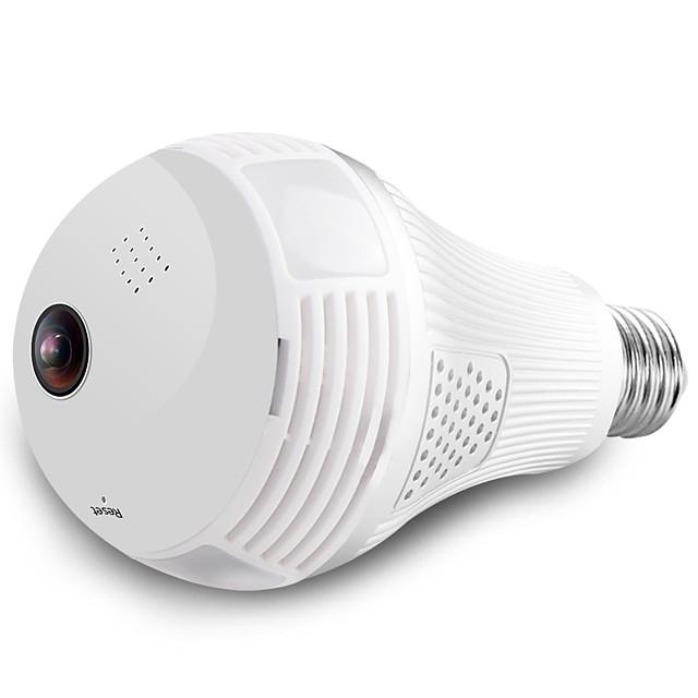 LOOSAFE QJ58-1080 2 mp IP Camera Indoor Support