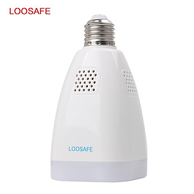 LOOSAFE QJ69-1080 2 mp IP Camera Indoor Support bulb