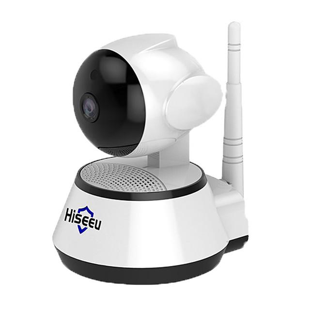 Hiseeu 720PWIFI wireless monitoring smart home camera OEM home network cloud platform FH2A