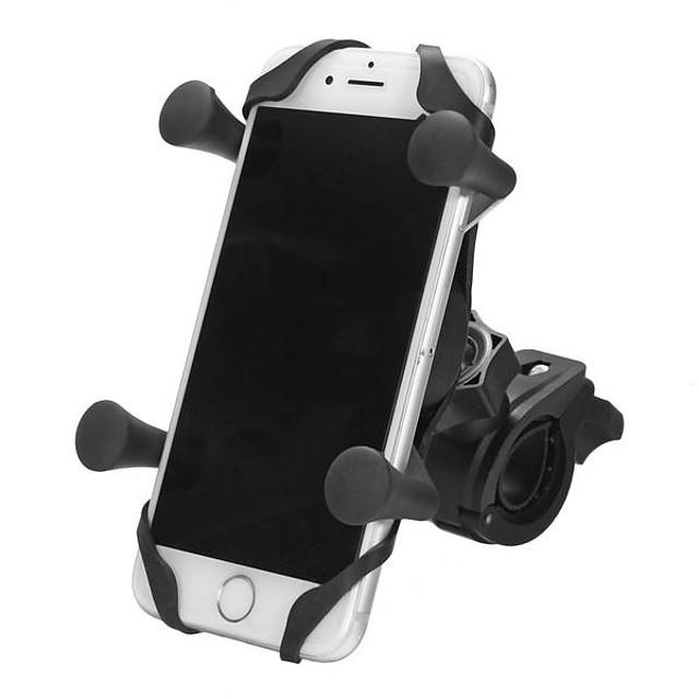 4,7-6 tuuman puhelimen gps-pidikkeen ohjaustangon taustapeili sähköskootterien moottoripyörään