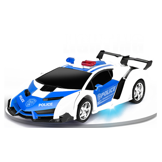 Wireless Ultra Light (UL) On-Road Car 27MHz For Kid's Child's Gift
