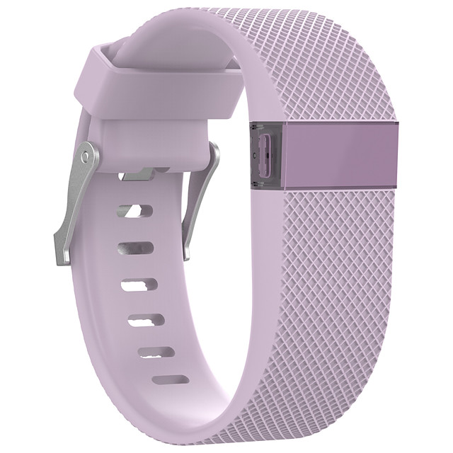 Watch Band for Fitbit ZIP Fitbit Classic Buckle Silicone Wrist Strap