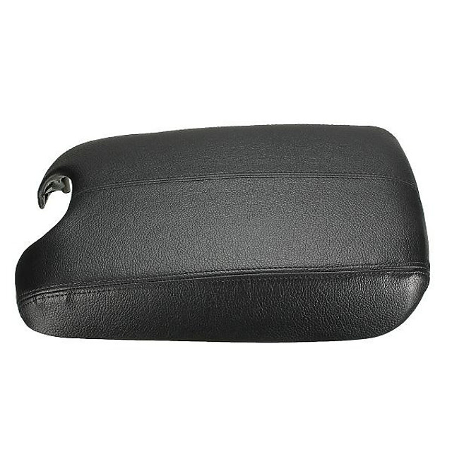 Automotive Front Armrest Protective Cover DIY Car Interiors For Honda 2008 / 2009 / 2010 Accord