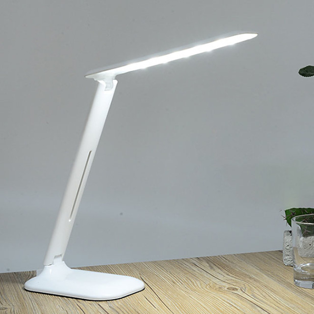 Desk Lamp Creative / Smart Home Modern Contemporary USB Powered For Study Room / Office Metal <36V