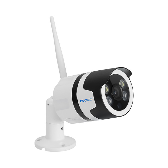 qf508 meat wireless outdoor surveillance camera qf508 1 MP IP camera support