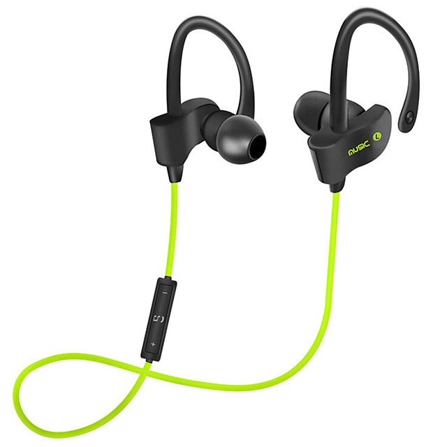 56S Bluetooth Sports Headset Sweat-proof Stereo In-Ear Earphone with Mic