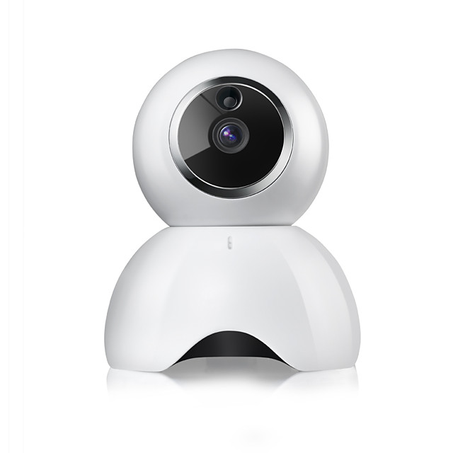 C-100CD10 15 mp IP Camera Indoor Support 64 GB
