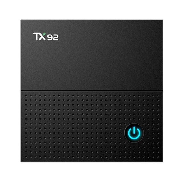 TX92 Android 7.1 Amlogic S912 3GB 32GB Octa Core