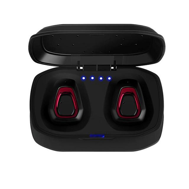 Wireless Sport Earbuds Headset Bluetooth HiFi In-ear Stereo Headphones