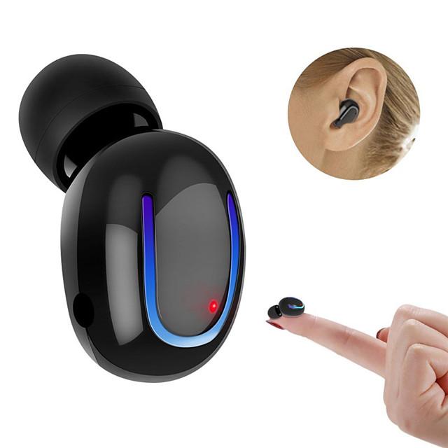 Q13 Wireless 5.0 In-ear Small Mini Mini Sports Comma Bluetooth Headset