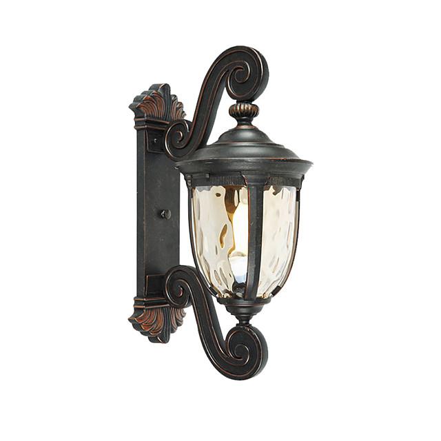 Antique Wall Lantern Outdoor