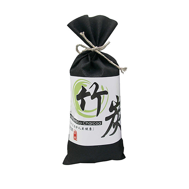 1PC Bamboo Charcoal Bag Air Freshener for Car House Cabinet Complimentary Gift Promotion Item