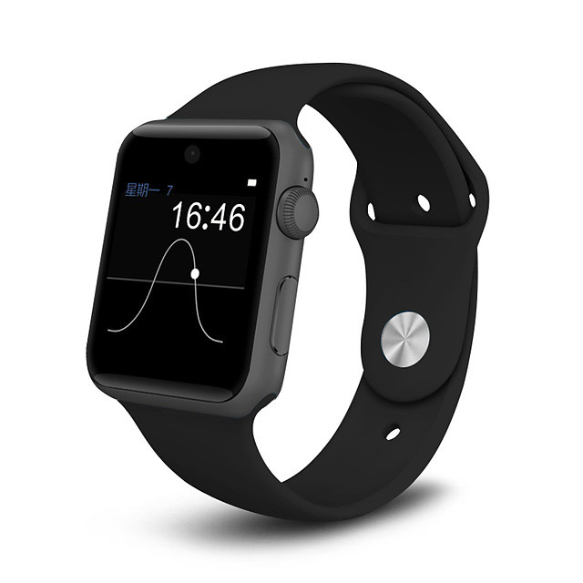 DM09 Smart Watch Waterproof SIM Card HD IPS Screen Bluetooth Sports Smartwatch Wearable Devices For IOS Android