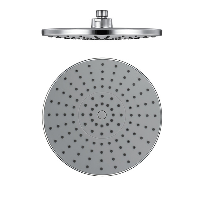 10 inch Round ABS Shower Head