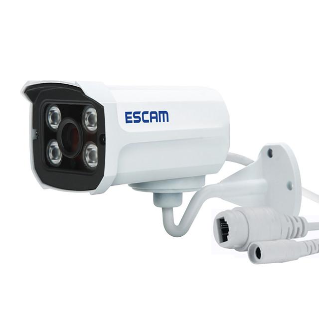 ESCAM QD300 1080P H.265 Onvif Night Vision Outoor POE IP Camera