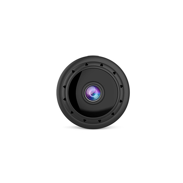 HQCAM 1080P DV WiFi IP Infrared night vision Mini Camera P2P Wireless Micro webcam Camcorder Video Recorder Support Remote View Hidden TF card(not including memory card) 2 mp IP Camera Indoor Support