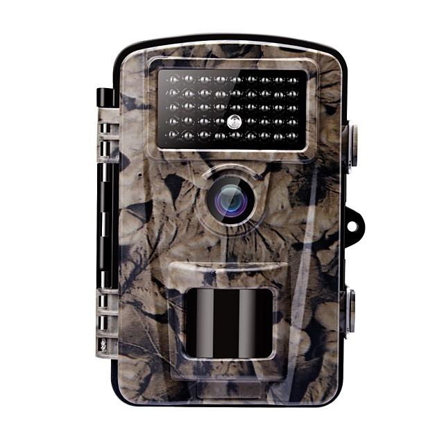 Hunting Trail Camera / Scouting Camera 12MP Color CMOS HD 1080P Night Vision 2.4