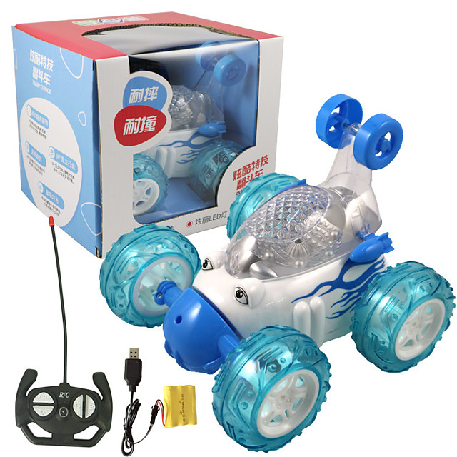 Stress Reliever Vehicles Parent-Child Interaction Remote Control Toy Plastic & Metal For Child's All